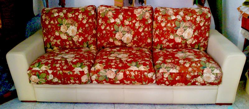 sofa 3 plazas asturias para vender