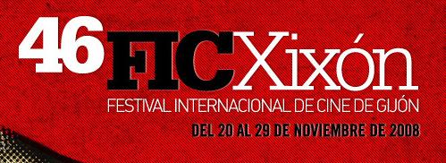 Festival internacional de Cine de Gijon 2008