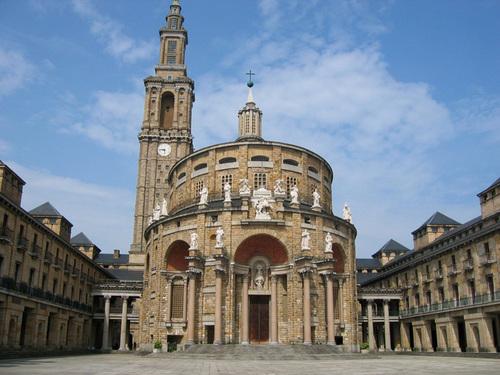 universidad laboral de gijon asturias