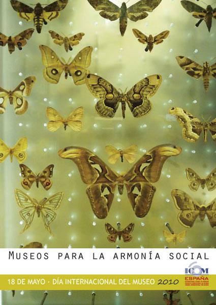 dia internacional del museo asturias 2010