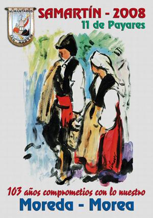 Fiesta San Martin, Fiesta de los Humanitarios