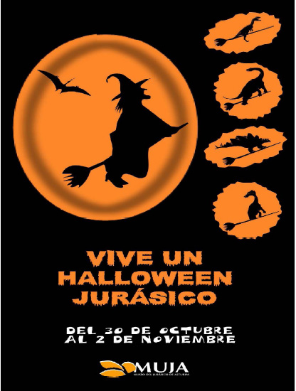 halloween Muja 2009