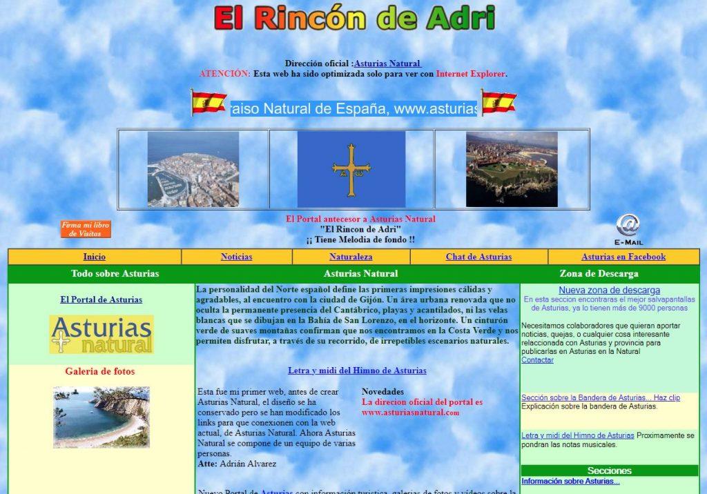 El Rincon de Adri